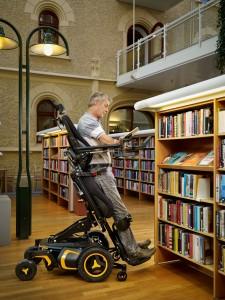 fauteuil roulants électriques