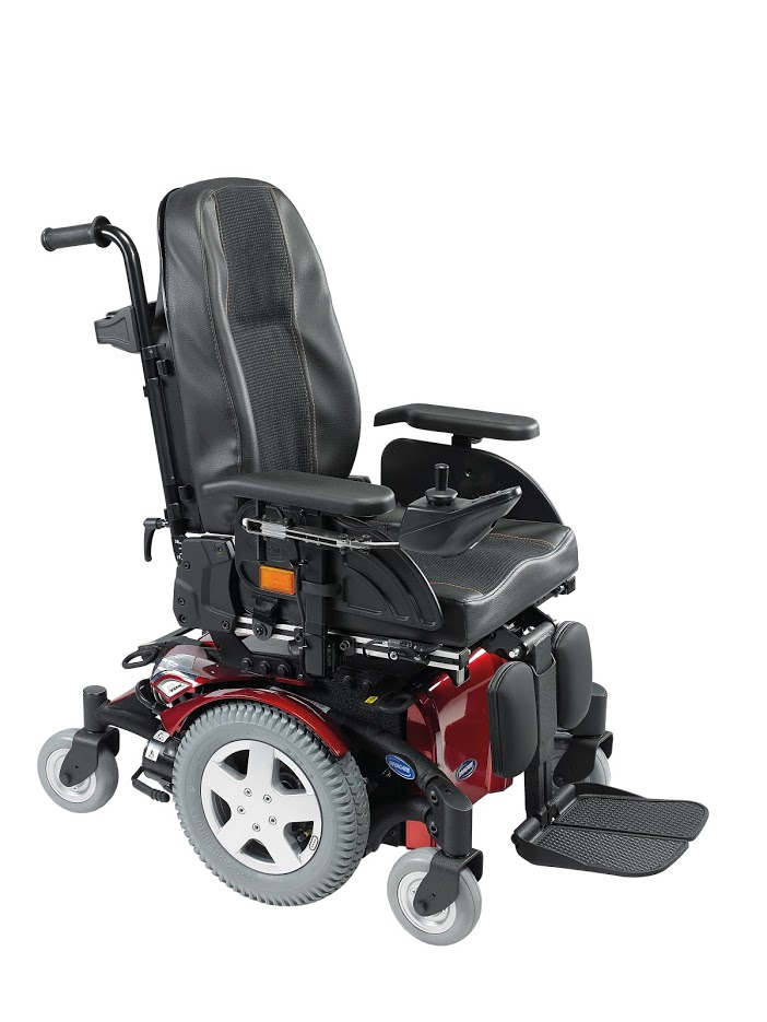INVACARE TDX SP2 LINX