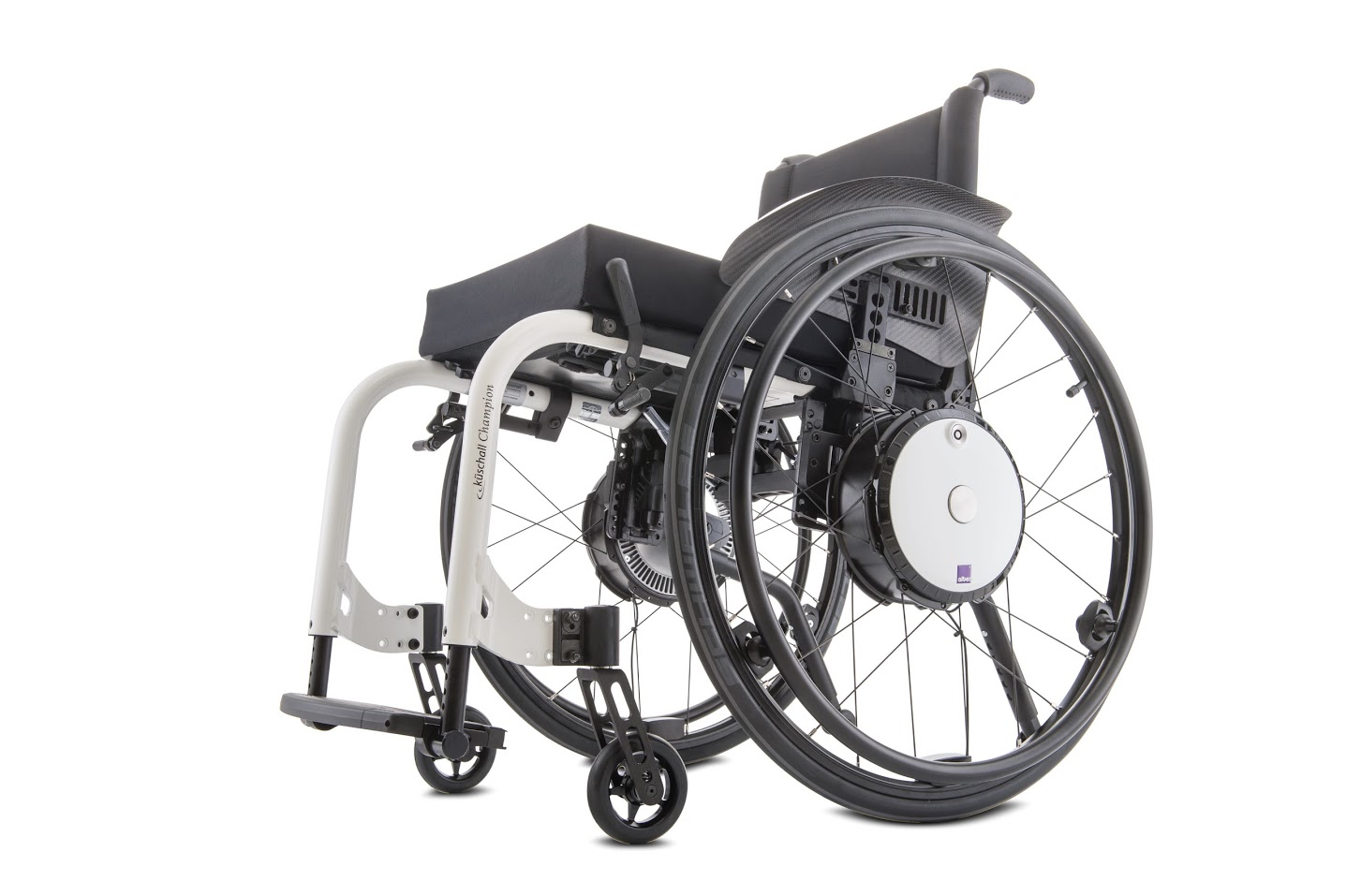 INVACARE TWION M24