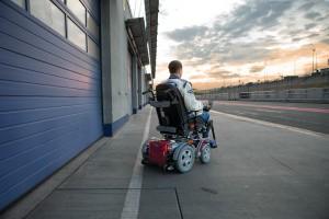 mediacl thiry - fauteuils éléctriques