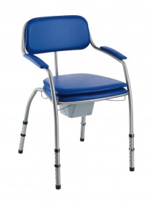 INVACARE CHAISE OMEGA AJUSTABLE
