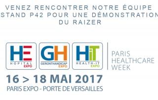 Salon-HIT-Paris-Healthcare-week