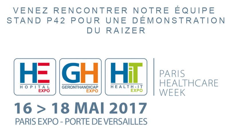 Salon-HIT-Paris-Healthcare-week