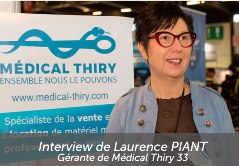 Interview Laurence Piant