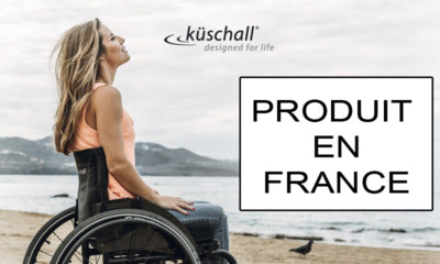 Kuschall produit en france