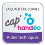 Labélisé Cap Handéo