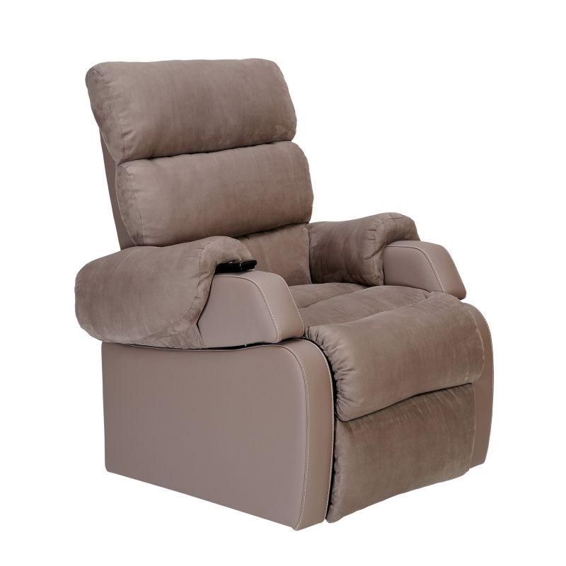 fauteuil releveur electrique cocoon innov 2 moteurs. Black Bedroom Furniture Sets. Home Design Ideas