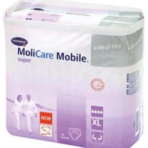 Hartmann Molicare Mobile Extra Large Super