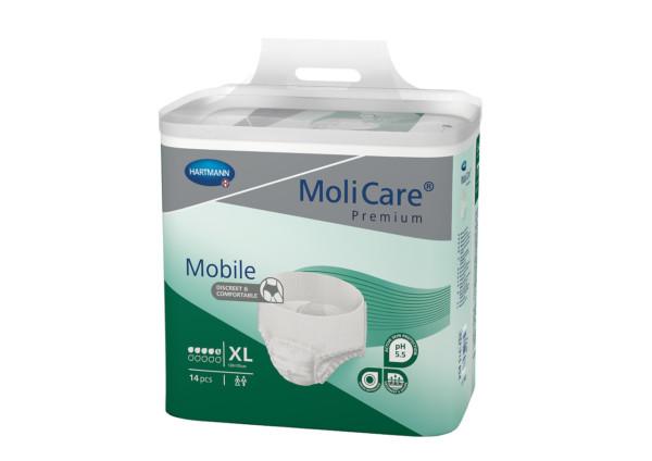 Hartmann MoliCare Premium Mobile XLarge 5D 915854