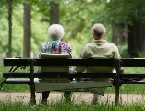 Comment prévenir le problème des chutes des seniors en France ?