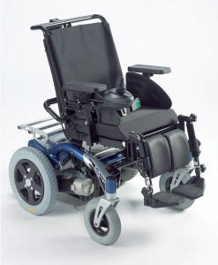 INVACARE DRAGON JUNIOR