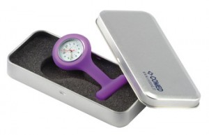 COMED MONTRE INFIRMIERE SILICONE