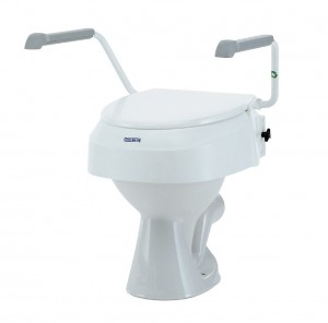 rehausse wc aquatec 900 invacare