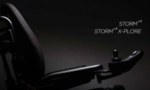 Invacare Storm 4