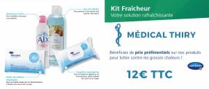 Kit Fraicheur