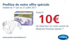 Molicare Premium