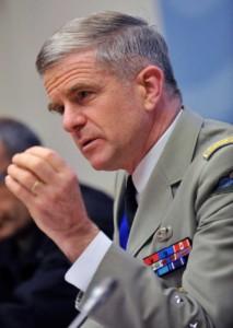 Général (2S) Georges Lebel