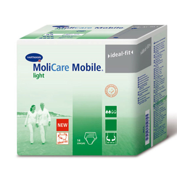 Hartmann Molicare Mobile Light