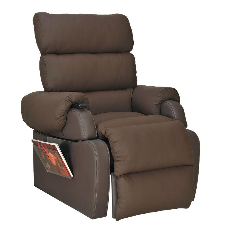 fauteuil releveur electrique cocoon innov 2 moteurs medical thiry. Black Bedroom Furniture Sets. Home Design Ideas
