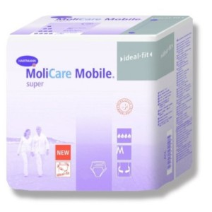 Hartmann Molicare Mobile Medium Super