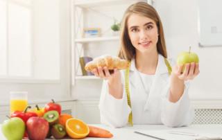 Dietéticien medical thiry