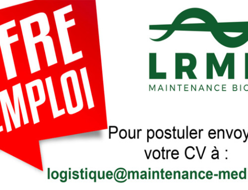 Offre d'emploi : Technicien Livreur Installateur pour le Groupe CGPDM