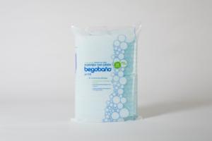 Éponge avec savon à usage unique BB1 Jalsosa