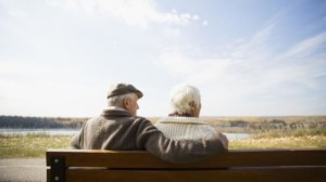 La France est en retard face à des pays comme le Danemark, qui intègre totalement les seniors notamment sur la prévention. (GETTY IMAGES)