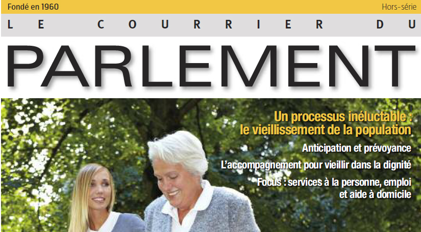 Le courrier du parlement