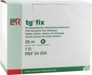 Filet Tubulaire Tronc Large - Hanche - Aisselle New E 25m 1 Pièce (24254)