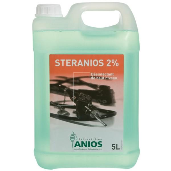 Désinfectant Anios 2%