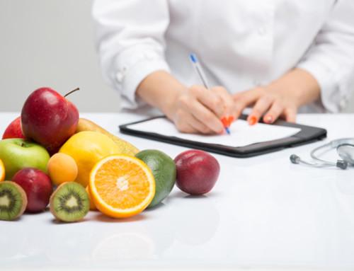 Invitation Information prise en charge nutritionnelle du patient dénutri