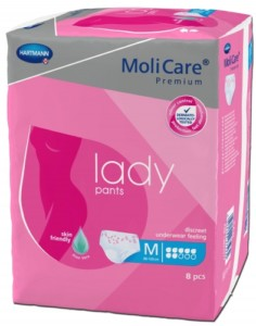 Hartmann Molicare Premium Lady Pants Medium 7 Gouttes