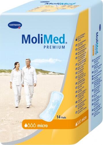 Hartmann Molimed Premium Micro