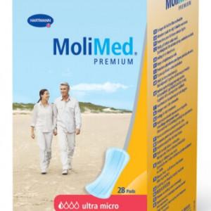 Hartmann Molimed Premium Ultra Micro