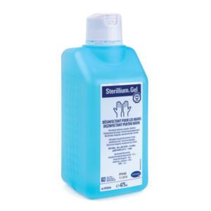Gel hydroalcoolique sterillium